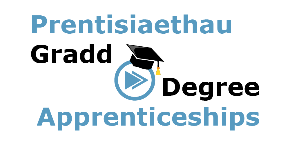 Degree Apprenticeships logo