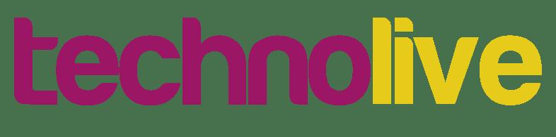 Technolive logo
